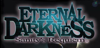 Illustration for article titled A New Eternal Darkness Trademark? What's That About?