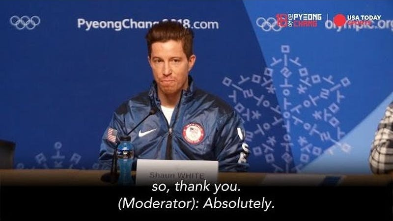 lfzufjia5hnwcwhq2oow - Shaun White Apologizes After Describing Unwanted Sexual Advances Allegations Versus Him as 'Chatter'