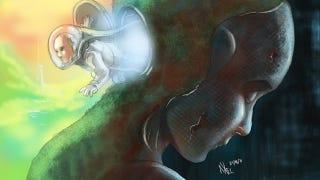Illustration for article titled What happened when Warren Ellis went to Little Nemo's Slumberland?