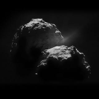 ¿Qué pasará ahora con la misión Rosetta tras el adiós de Philae?