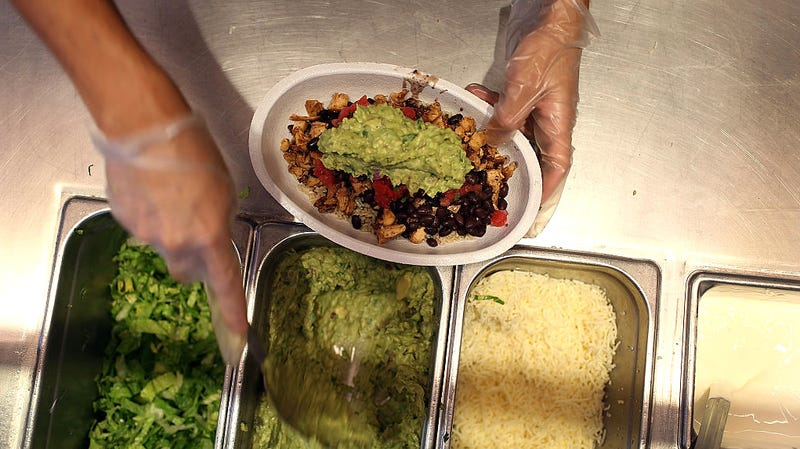 Illustration for article titled Chipotle's head of food safety plans to retire