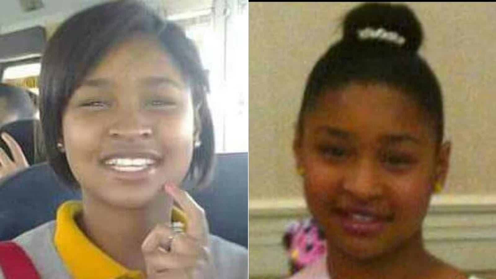 Why Was 16 Year Old Gynnya Mcmillen Found Dead In A