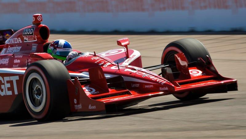 2011 IndyCar photo credit AP