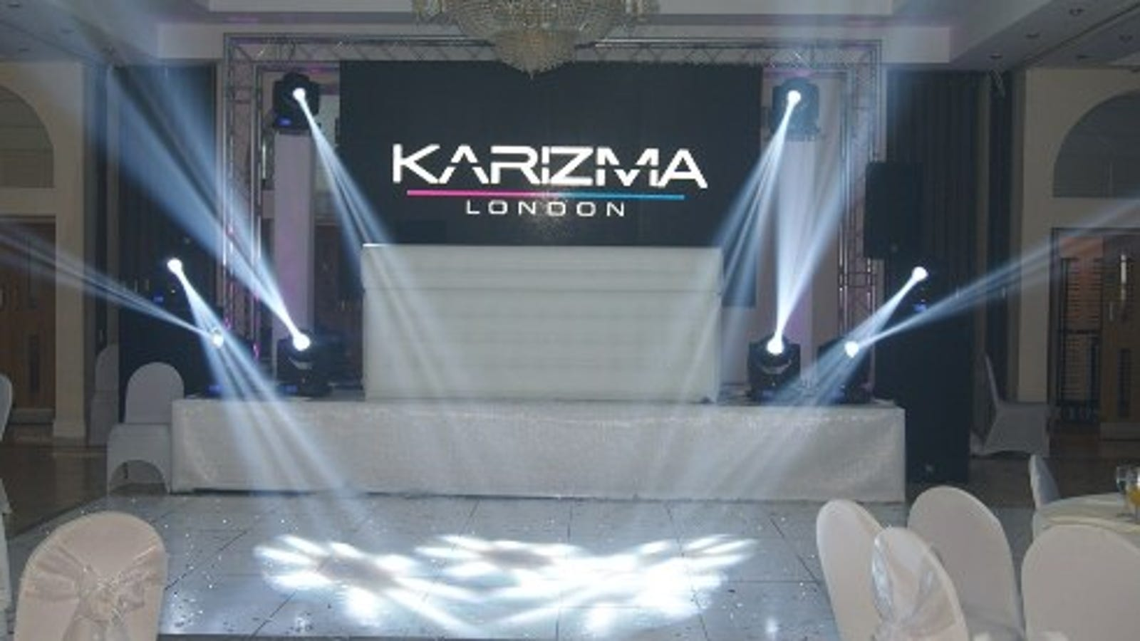 KARIZMA – Where great things happen!!