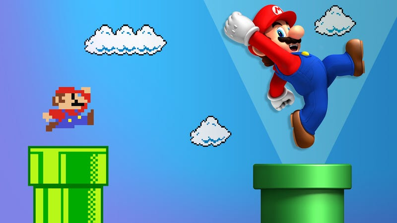 Illustration for article titled Bring Your Retro Games Into the Modern Age with These Emulator Tricks