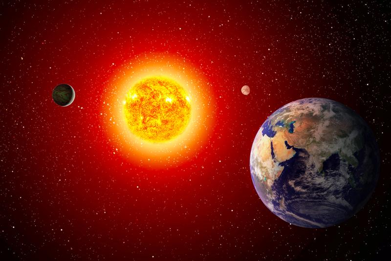 Risultati immagini per to colonize the human race on other planets