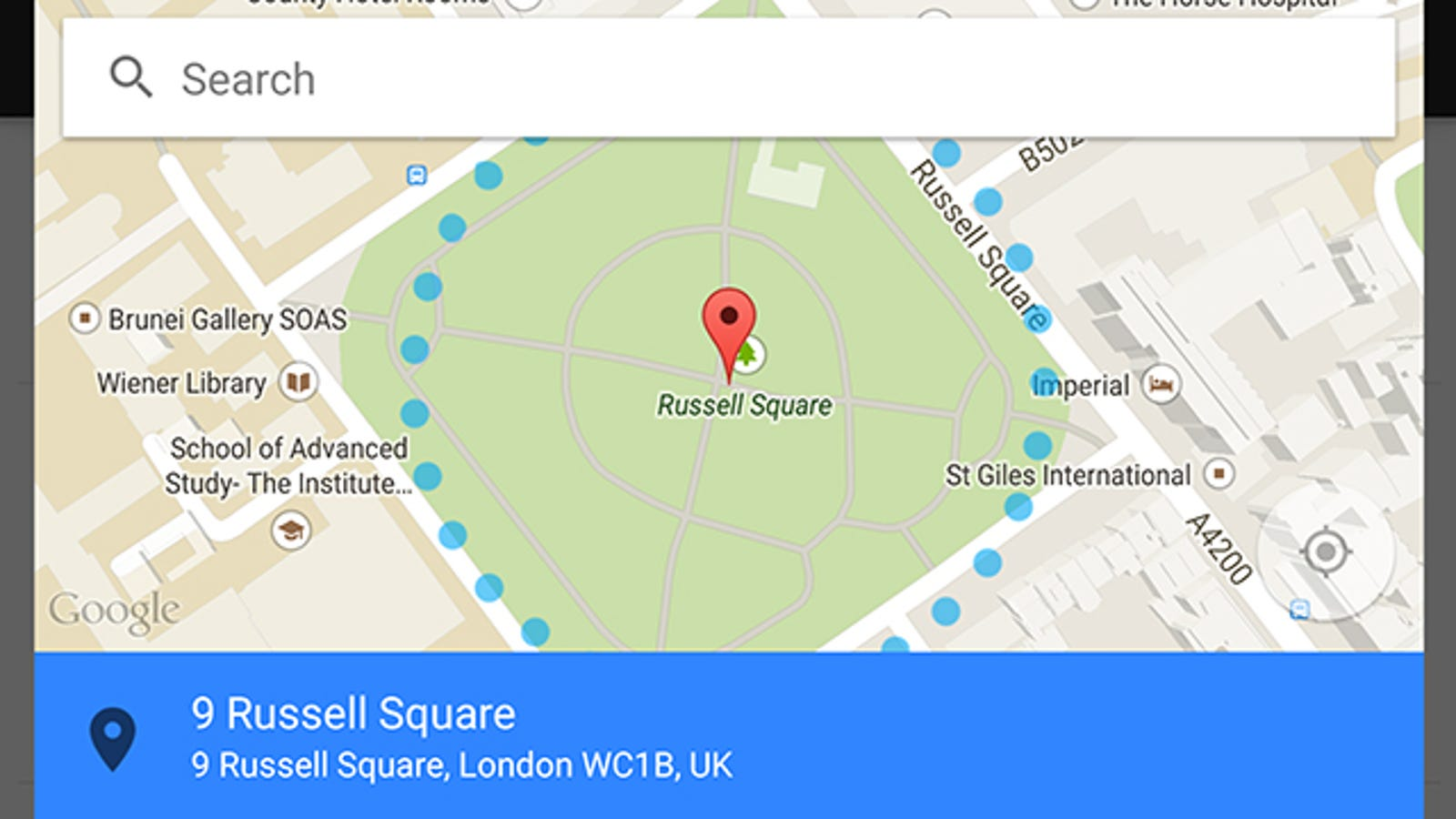 How to Set Up Trusted Locations in Android Lollipop