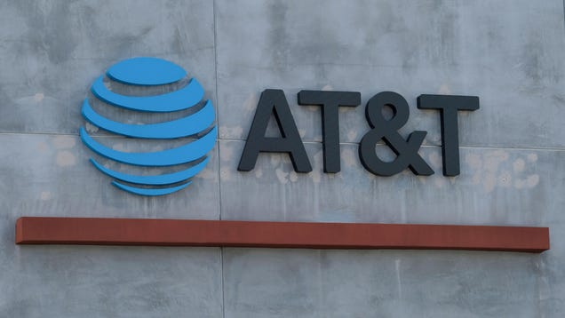 AT&T Just Updated Its Top-Tier Wireless Plan With Truly Unlimited Data