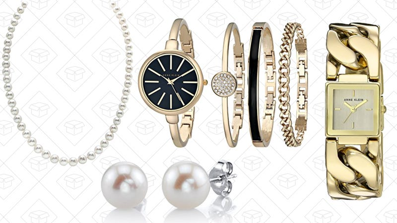 Up to 60% off Mother's Day Gifts from Anne Klein | AmazonSave up to 25% on Pearls for Mom | Amazon