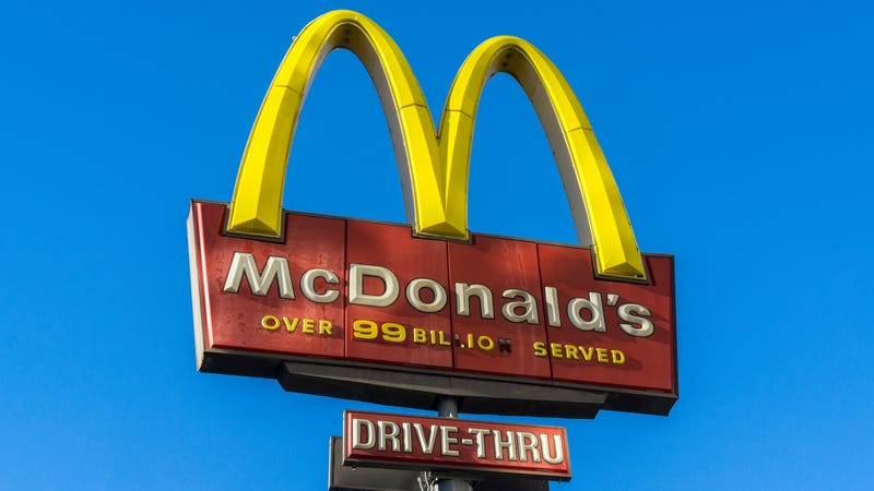 Illustration for article titled McDonald's continues its self-improvement kick, vows to reduce greenhouse gas emissions