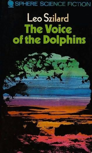 Illustration for article titled One of the fathers of nuclear weapons wrote science fiction about super-intelligent dolphins helping to overcome the Cold War