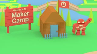 Get Your Kids Learning and Building This Summer with Maker Camp 2015