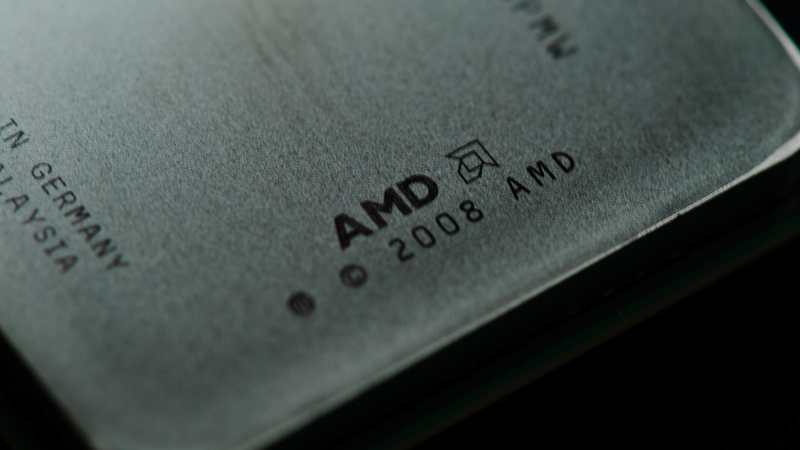 Illustration for article titled Report: AMD Is Making Its First Ever ARM Chip