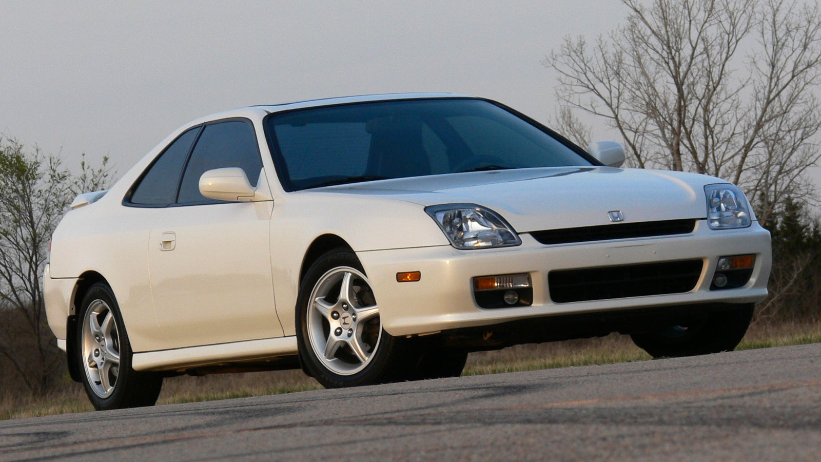 here s what a prime honda prelude is worth today rh jalopnik com 98 honda prelude parts 98 honda prelude transmission