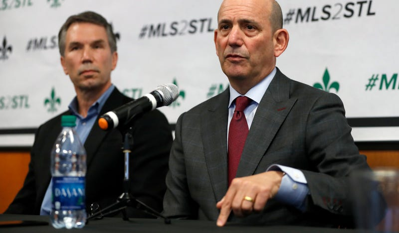 Louis Voters Shoot Down MLS Stadium Financing