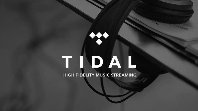Image: Tidal