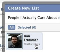 Illustration for article titled Tweak Facebook to Display Only Updates You Care About