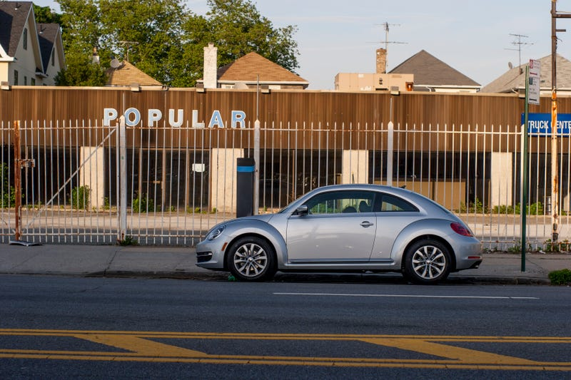 Illustration for article titled The Volkswagen Beetle TDI Is Almost Perfect (And That's A Problem)