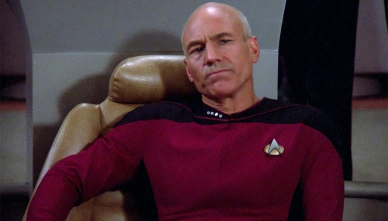 Michael Chabon on Honoring Star Trek Canon and How Picard Is 'The Hero We Need Right Now'