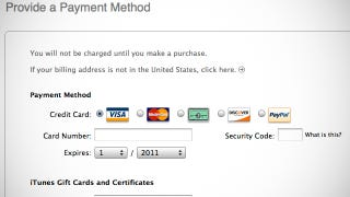 How To Utilize consume A Visa Condolence card On Itunes