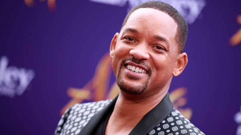 Illustration for article titled Will Smith is producing a murder mystery set against the Flint water crisis