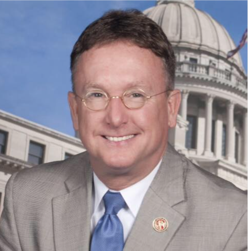 Mississippi Rep. Karl Oliver