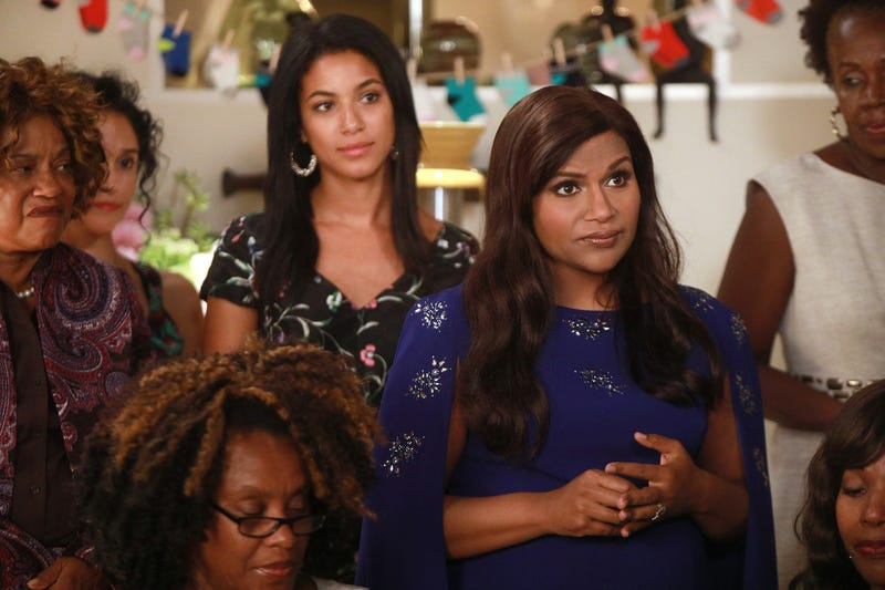 Tv Reviews The Mindy Project Season 6