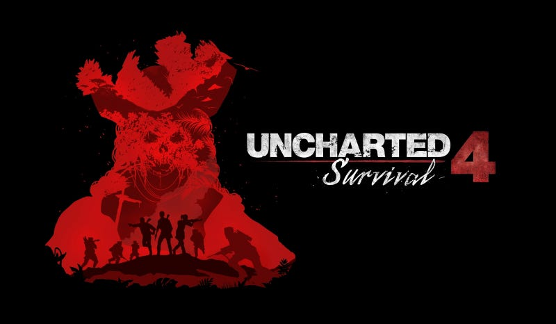 Illustration for article titled Uncharted 4 Is Getting A Co-Op Horde Mode