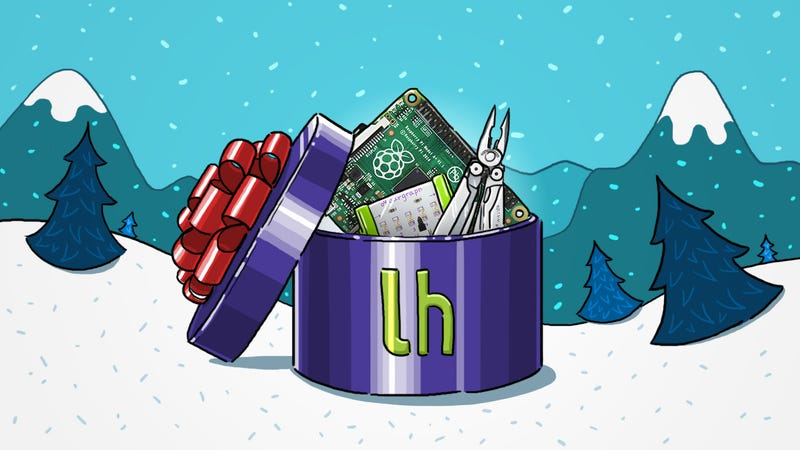 Illustration for article titled Give the Gift of Creativity with These DIY Tools and Maker Kits