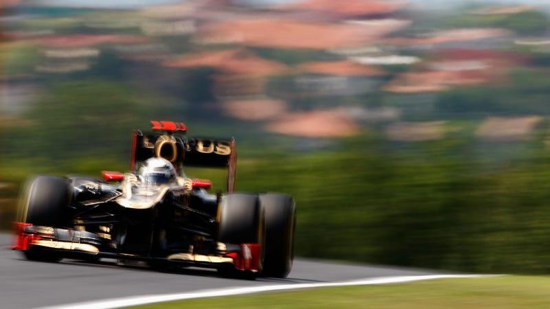 Illustration for article titled Weekend Motorsports Roundup: September 1-2, 2012