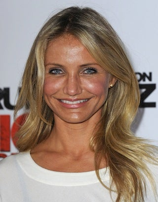 Illustration for article titled Think Twice Before You Google Cameron Diaz!