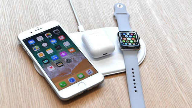 Rumors Claim Apple s AirPower Is Still Alive and the iPhone 9 Is in Production