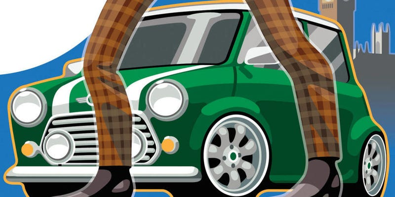 Illustration for article titled Does Your Car Really Have Character? Here's How to Find Out