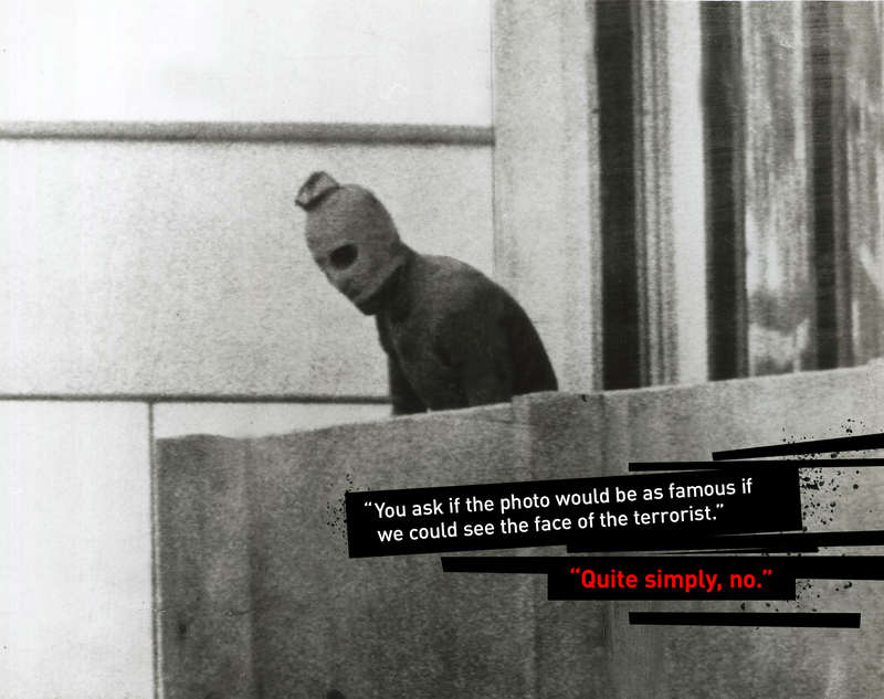 The Story Behind The Masked Horror Of The Munich Olympics