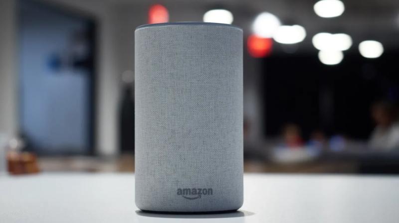 Illustration for article titled Amazon confirma que mantiene las transcripciones de Alexa, incluso si eliminas los archivos de audio
