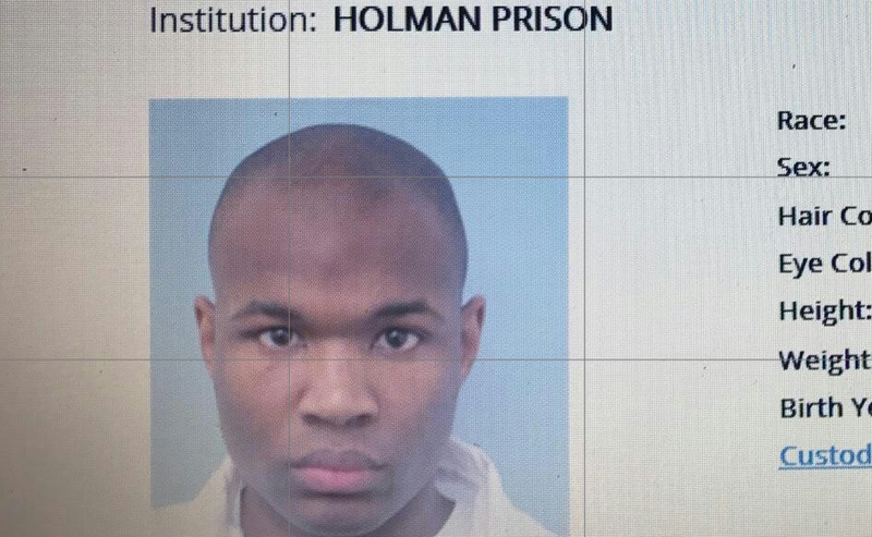 Alabama Department of Corrections/Free Alabama Movement