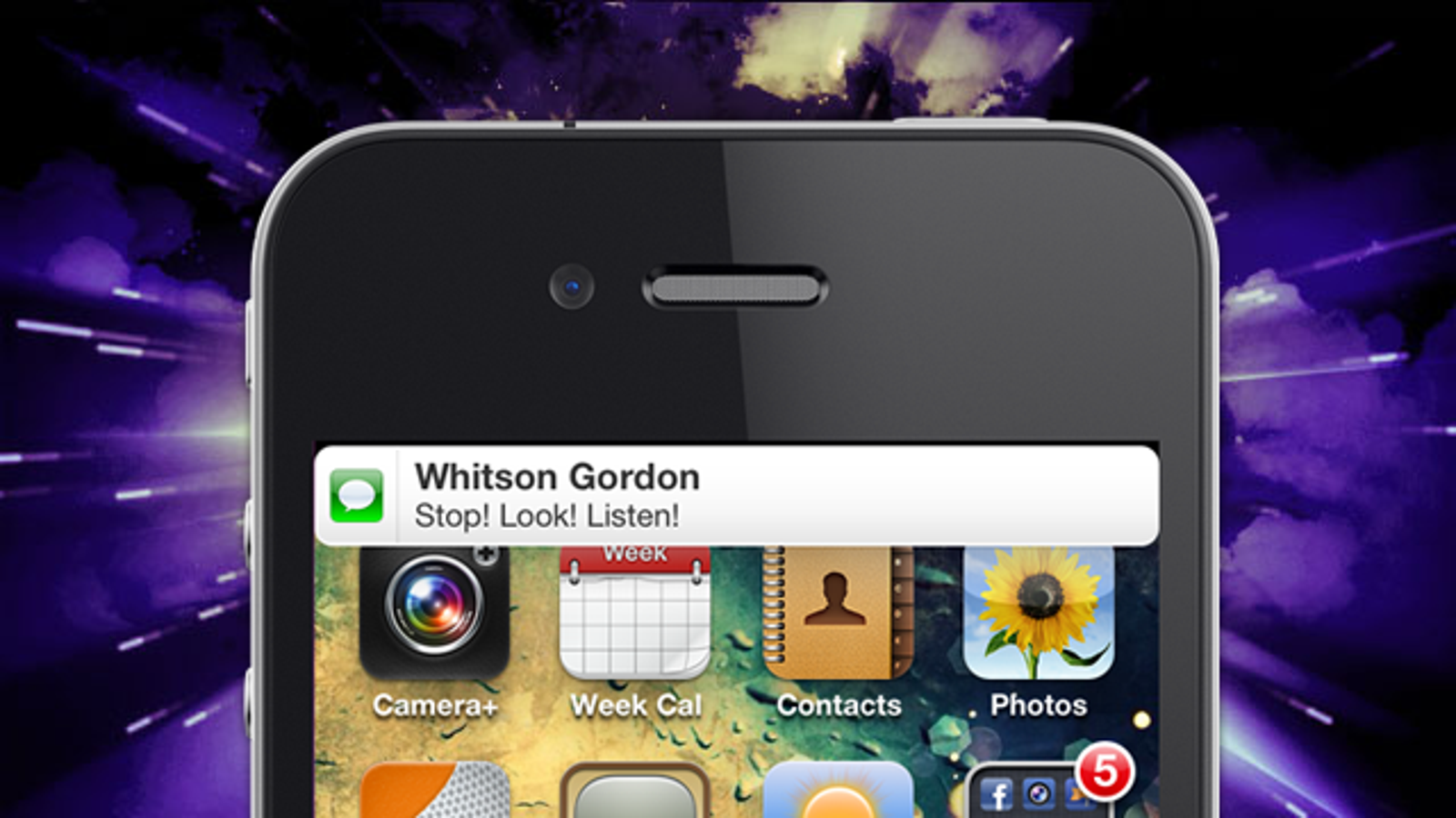 Perfectly Prune Your Notifications to Stop Your Phone from
