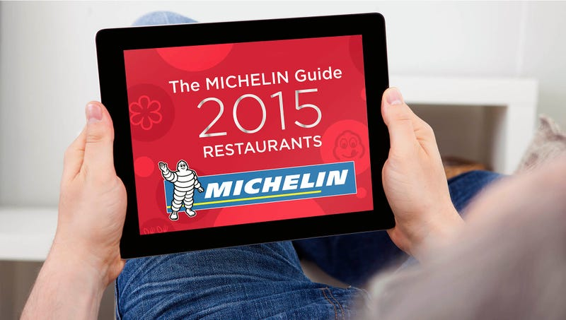 Illustration for article titled How Michelin Rates Restaurants