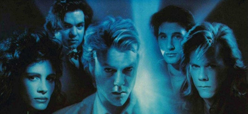 Illustration for article titled Kiefer Sutherland Confirms New Flatliners is Actually a Sequel