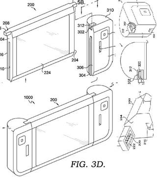 Illustration for article titled Microsoft Puzzle Piece Patent Combines GPS, Camera and Phone
