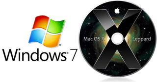Illustration for article titled Windows 7 Versus Mac OS X Leopard: The Feature-by-Feature Showdown