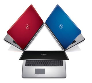 Illustration for article titled Inspiron R Series: Dell's Razzle Dazzle Everyday Laptops