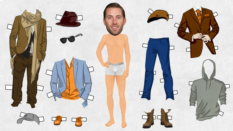 "Illustration for article titled Leaked Memo: How Texas Tech Could Craft The Image Of Its New Coach And Become ""The Hippest School In The Game"""