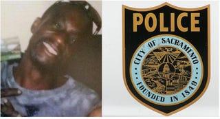 Joseph Mann, shot and killed by Sacramento, Calif., police on July 11, 2016Photographyisnotacrime.com