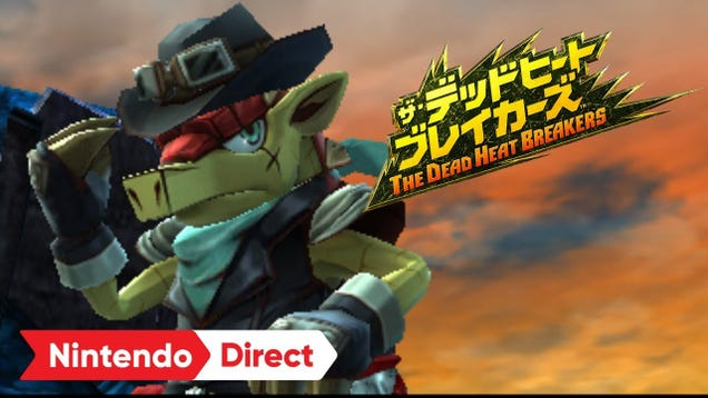 The Dead Heat Breakers (3DS) will be released in Spring 2018 in Japan, at  retail and on the Nintendo eShop. No release has been announced for Europe  and ...