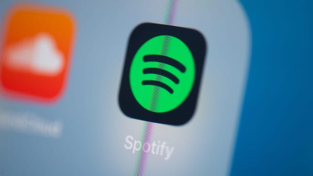 Spotify Will Use Your Voice To Pummel You With Ads