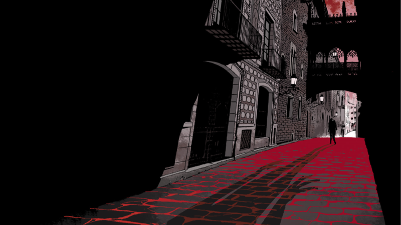 Illustration for article titled You Can Now Read Brian K. Vaughan and Marcos Martin's Walking DeadComic