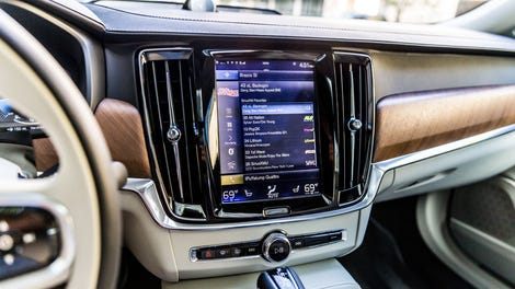 There's a Weird Way Certain Audio Tracks Can Brick a Car Stereo