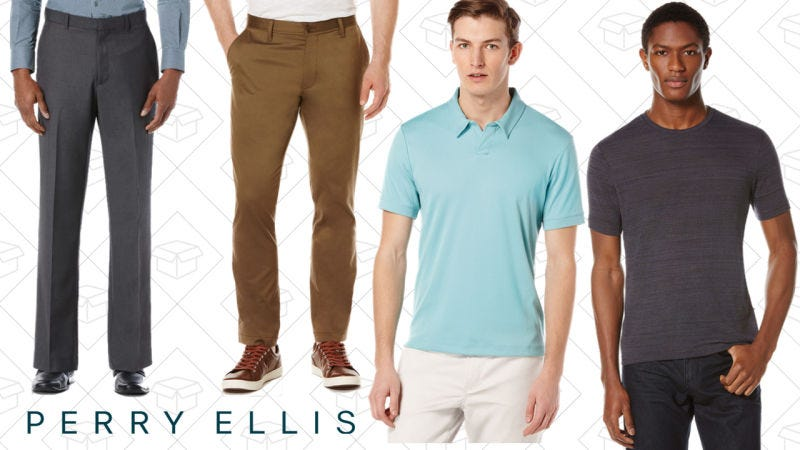 Extra 40% off clearance items, plus additional 20% off with code PE20SEP