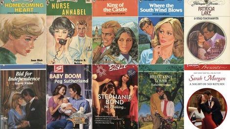 modern romance 1981 cast